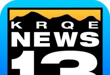 Channel 13 - KRQE-TV Albuquerque