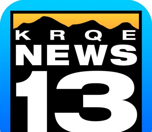 Channel 13 - KRQE-TV Albuquerque