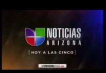 KUVE Arizona - Univision