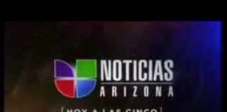 KUVE Arizona - Univision