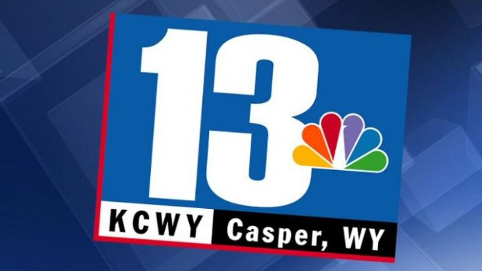 Channel 13 Wyoming