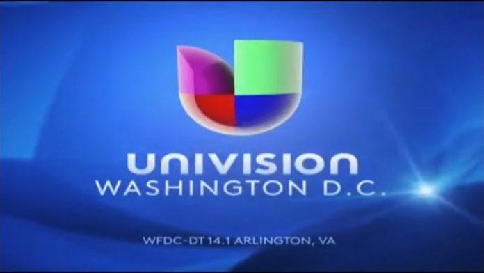 WFDC-DT Washington, DC