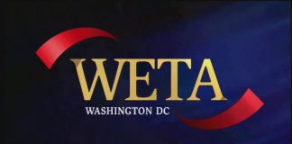 WETA District of Columbia - Channel 27