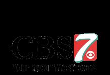 CBS 7 Texas