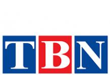 Channel 14 TBN Texas