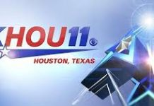 Channel 11 Texas