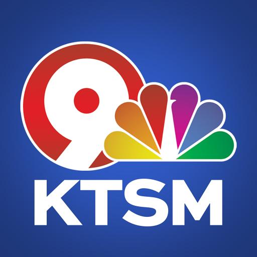 KTSM 9 News Texas