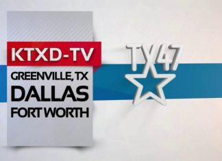 KTXD Texas
