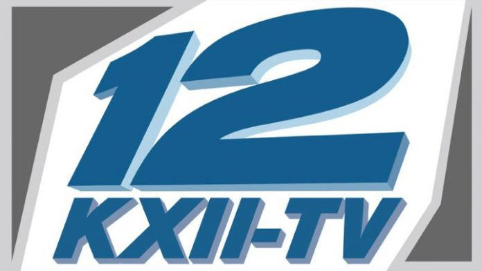 Channel 12 Texas