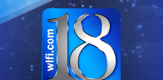 Channel 18 Indiana