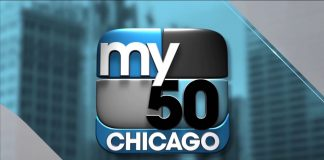 Fox 50 Chicago Illinois