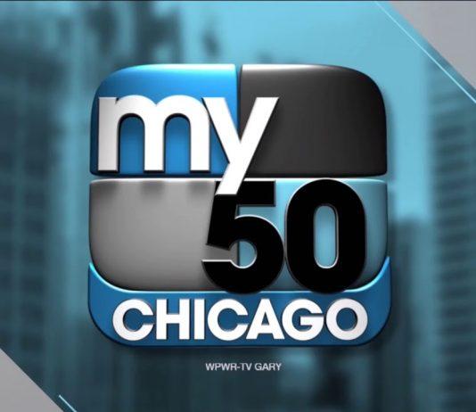 Fox 50 Chicago Illinois